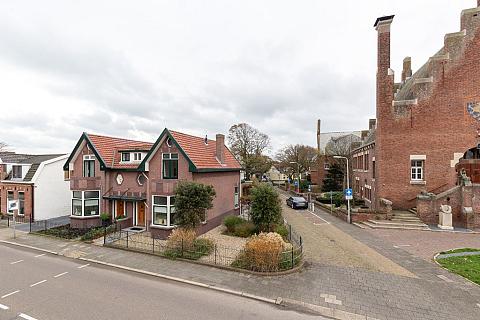 Herenweg 6 , Noordwijkerhout